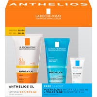 Sun Protection Set - Anthelios Xl 150 Ml Lotion