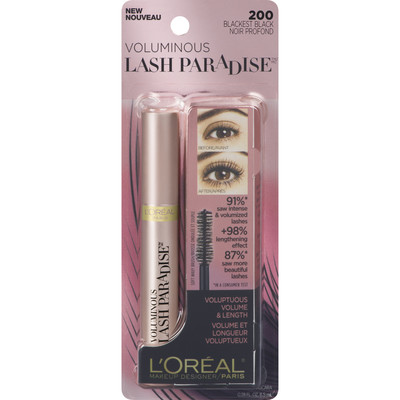 7832e5a427a Voluminous Lash Paradise Mascara-L'Oréal Paris ...