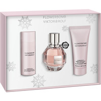 Flowerbomb Holiday Set