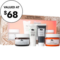 GLOWING GREATS Healthy Glow Skincare Essentials