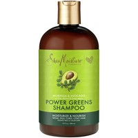 Power Greens Moringa & Avocado Shampoo