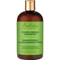 Power Greens Moringa & Avocado Conditioner