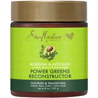 Power Greens Moringa & Avocado Reconstructor