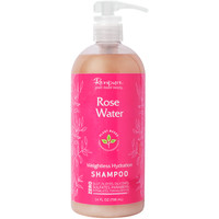 Plant Based Beauty Rose Water Shampoo